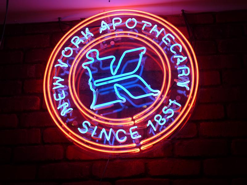 Letreiro Neon